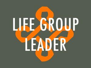 Photo of Life Group Leadership Team