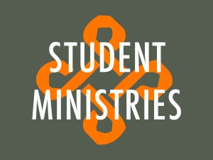 Photo of Student Ministries Team