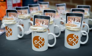Photo of Baking Team