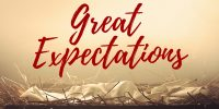 Great Expectations-Mary