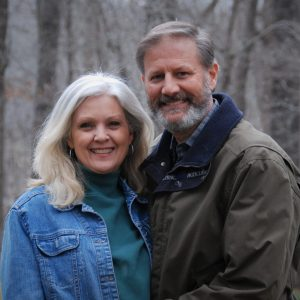Jim and Laurie Smith