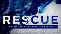 Rescue-Romans 2:25-29